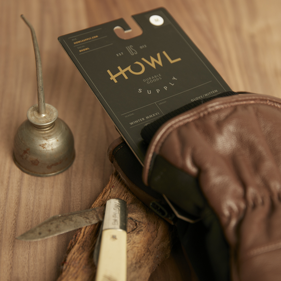 Howl supply
